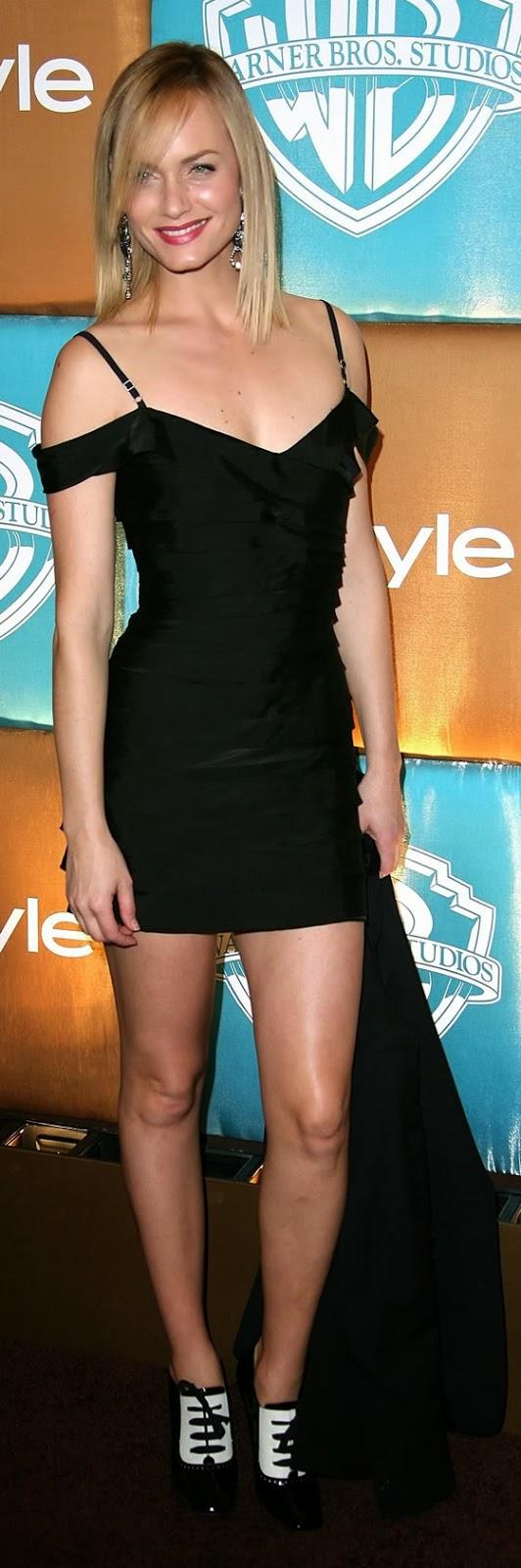 Amber Valletta Sexy 64