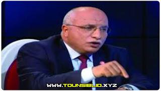عبد الكريم الهاروني:''مادامت النهضة بخير فتوانسة و تونس و شباب تونس بخير