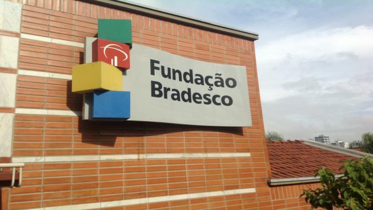 Fundação Bradesco oferece cursos gratuitos online nas áreas de Administração, Banco de Dados, e mais