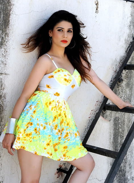 Srishti Sharma Photos