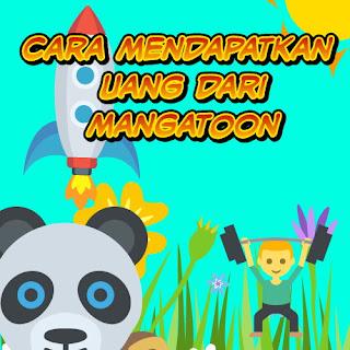 Cara Mendapatkan Uang dari Mangatoon