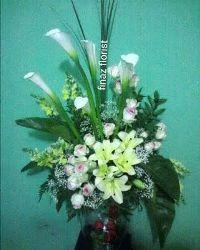 toko bunga palmerah di jakarta barat