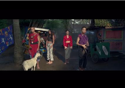 Ahok Unggah Video Iklan Kampanye yang Sudah Diedit, Kali Ini Tanpa Kericuhan