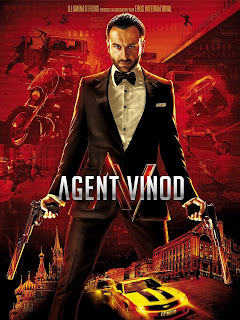 Agent Vinod 2012 Download 720p WEBRip