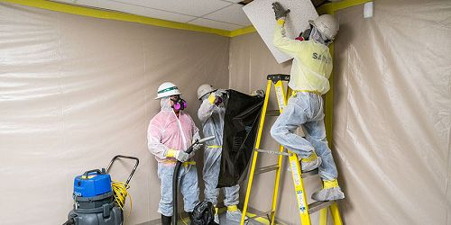 How Much Do Asbestos Removal Workers Make
