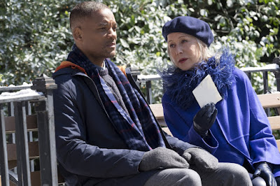 Will Smith and Helen Mirren star in Collateral Beauty (31)