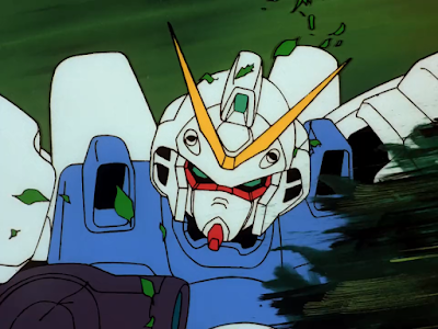 MS Victory Gundam Episode 05 Subtitle Indonesia