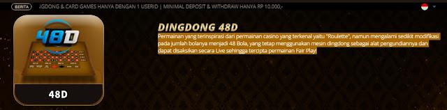 48D Platinumtogel