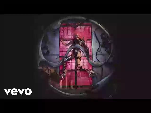 Lady Gaga - Enigma (Lyrics)