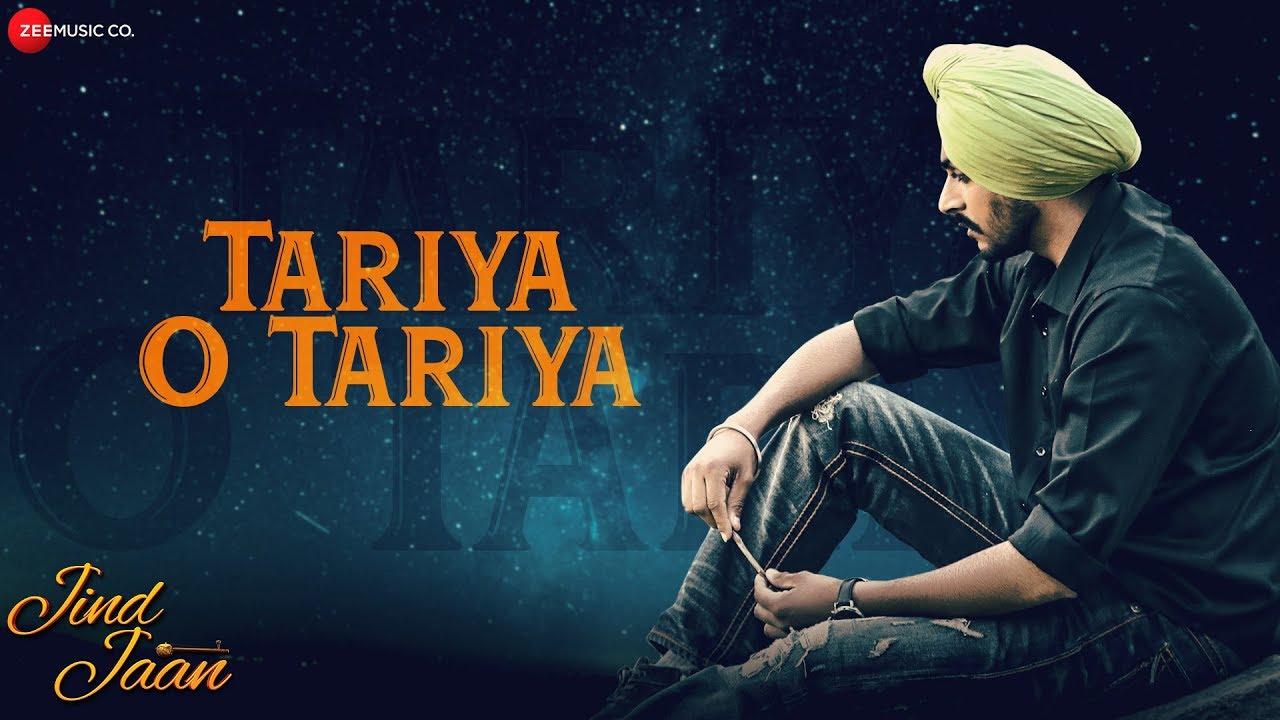 Tariya O Tariya Lyrics