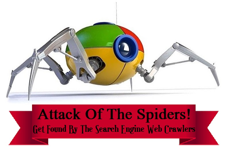web crawler spider search engine
