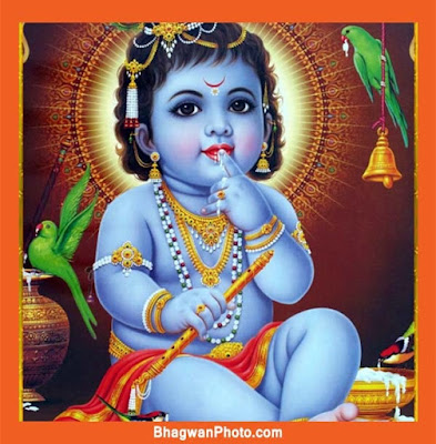 Krishna Ji Photos