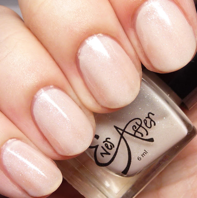 Ever After Polish Let It Settle