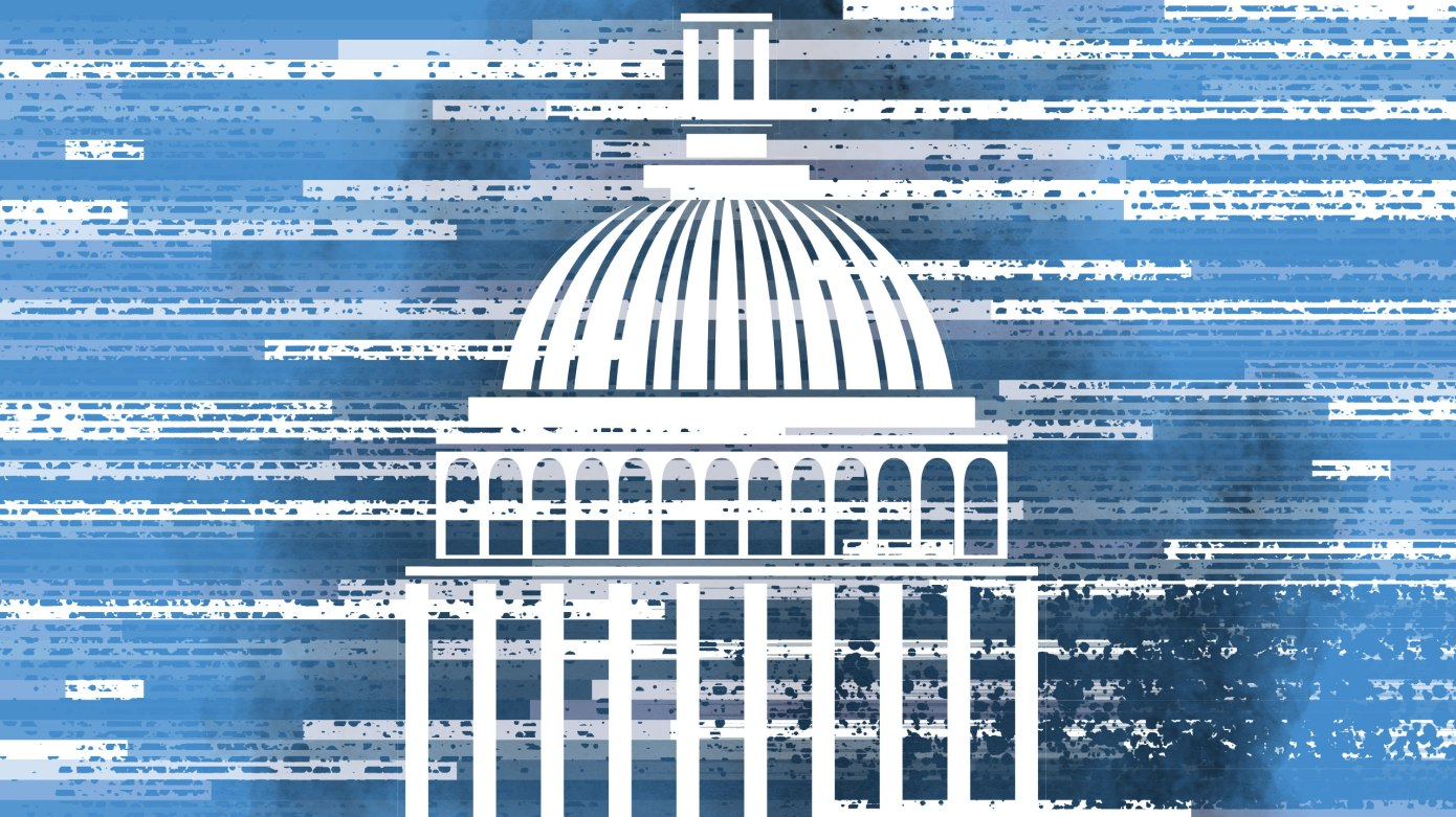 The Open Government Data Act signed into law