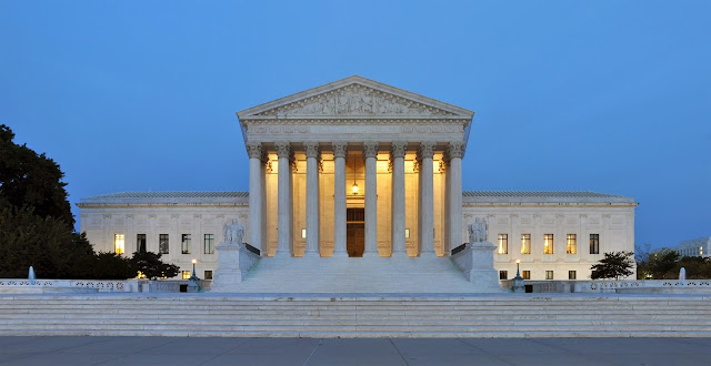 NEWS | U.S. Top Court Rejects Challenge to Political Ad Disclosure