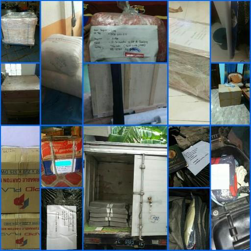 Paket Via Travel Surabaya Blora
