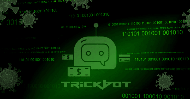 Newly Uncovered Diavol Ransomware Sample Possibly Link to The Infamous TrickBot Group