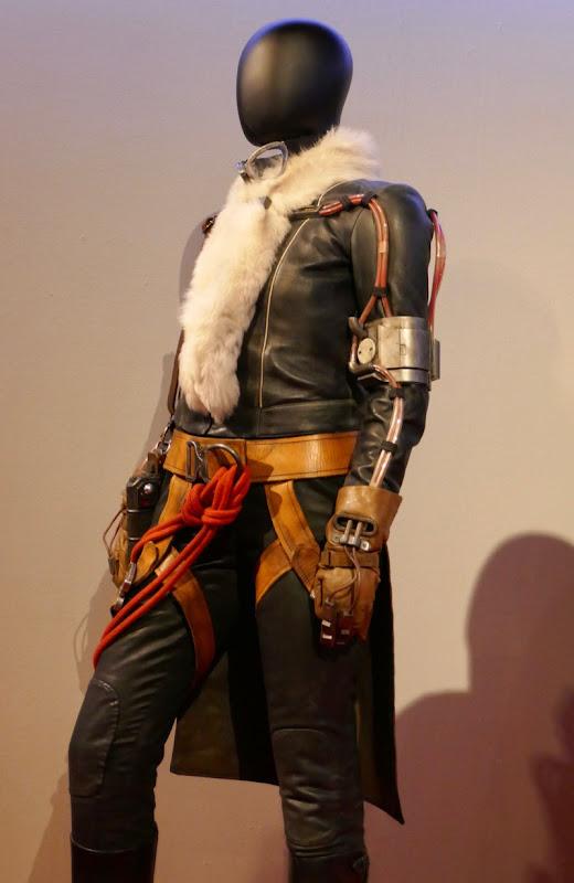 Solo Star Wars Val film costume