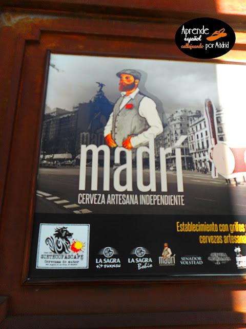 Aprende español callejeando por Madrid: ¿Qué tendrá Madrid?