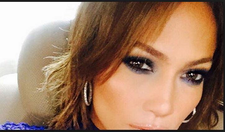 Nuevo corte de cabello de Jennifer Lopez