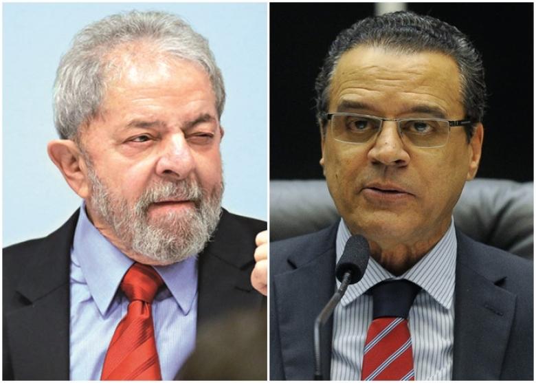Henrique Alves diz que 2014 passou e acena apoio a Lula em 2022