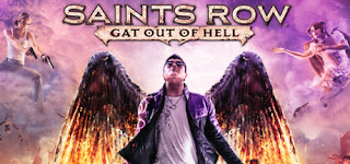 Saints Row Gat out of Hell PC Full Version Free Download