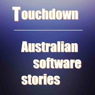 Touchdown - Australian Technology Stories