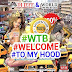 [DOWNLOAD MIXTAPE]: DJ JEFF – WELCOME TO MY HOOD & WTB