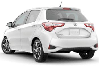 Harga Mobil Toyota Yaris 2019 Baru Dengan Tampilan Sporty