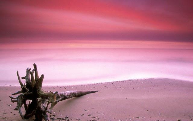 Kerennya 10 Pantai Terindah di Dunia ini, Bagaikan Potongan Surga