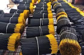 আত্মনির্ভর ভারত গড়তে  ধূপকাঠি শিল্পীদের সহযোগিতা করছে কেন্দ্র সরকার