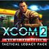 Xcom 2 : War of the Chosen - LE Pack Héritage Tactique disponible le 9 octobre sur PC