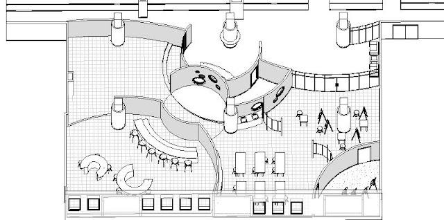 interior design schematics