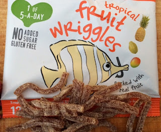 Kiddylicious fruit wriggles