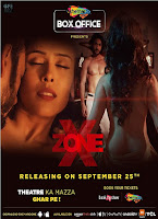 X Zone 2020 Hindi 720p HDRip