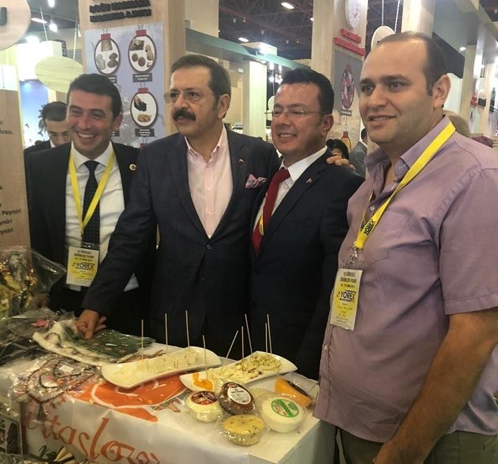 Antalya Yörex Mudurnu