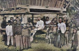 sapo di singa manik bataklands