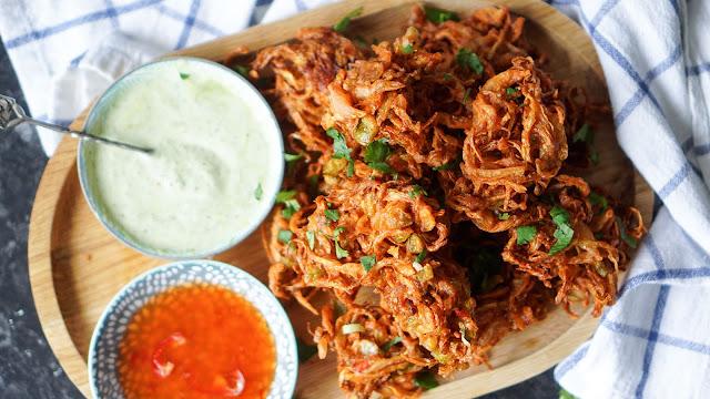 Chinese Pakora Recipe | Ramadan Recipes 2019