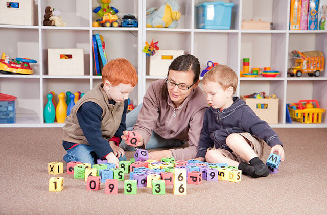 All you should know before hiring a nanny agency for a professional nanny in London