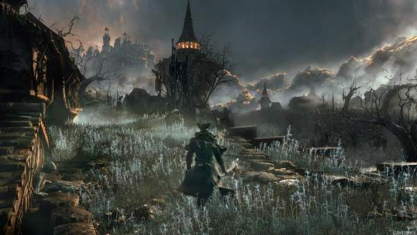 Bloodborne Remastered for PC and PS5 by the end of the year