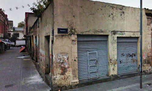La casa más antigua de la ciudad de México