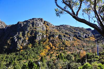 搖籃山, Cradle Mountain