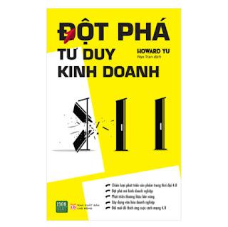 Đột Phá Tư Duy Kinh Doanh ebook PDF EPUB AWZ3 PRC MOBI