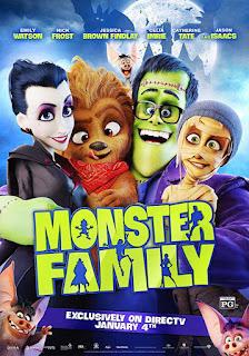 Happy Family 2017 Full English Movie 720p