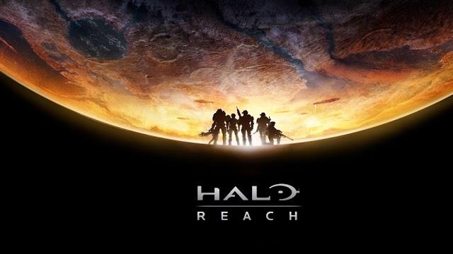Halo: Reach PC DownloadHalo: Reach PC Download