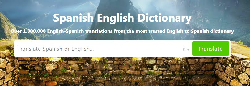 6 Best Free Online English-Spanish Dictionaries And Apps