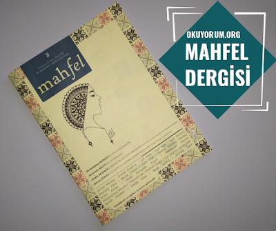 Mahfel Dergisi