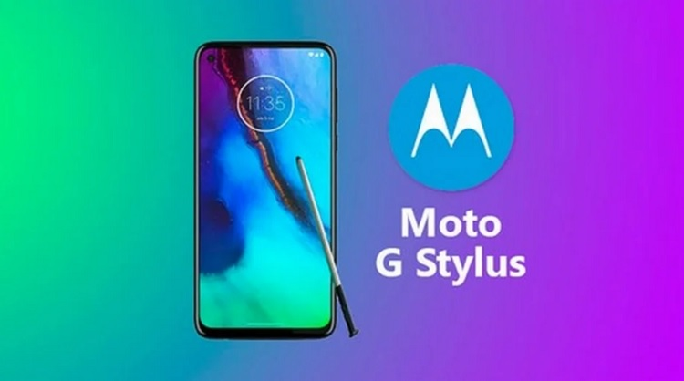 Motorola Outs Moto G Stylus