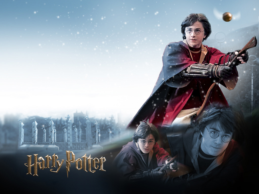 Harry potter the best wallpapers of the web - Best harry potter wallpapers ...