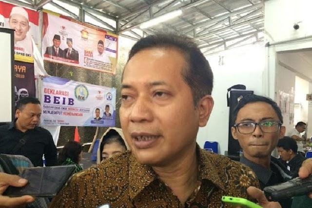 Anak Buah Prabowo Isyaratkan Gerindra Tak 100 Persen Percaya PDIP